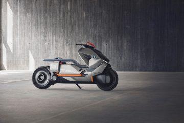 Tak według BMW wyglądają dwa k&oacute;łka, kt&oacute;rymi będziemy jeździć w przyszłości<