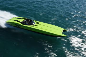 Superszybka motor&oacute;wka Lamborghini za 2,2 miliona $<