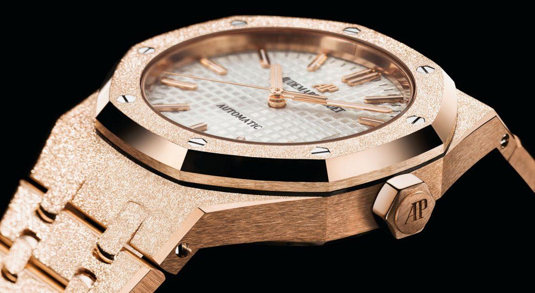 Najbardziej pożądane, luksusowe zegarki dla kobiet