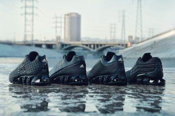 adidas po raz kolejny projektuje buty we wsp&oacute;łpracy z Porsche Design<