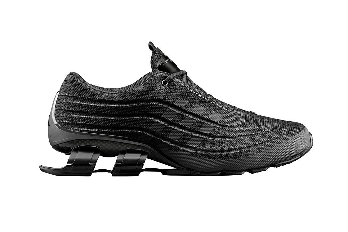 adidas po raz kolejny projektuje buty we współpracy z