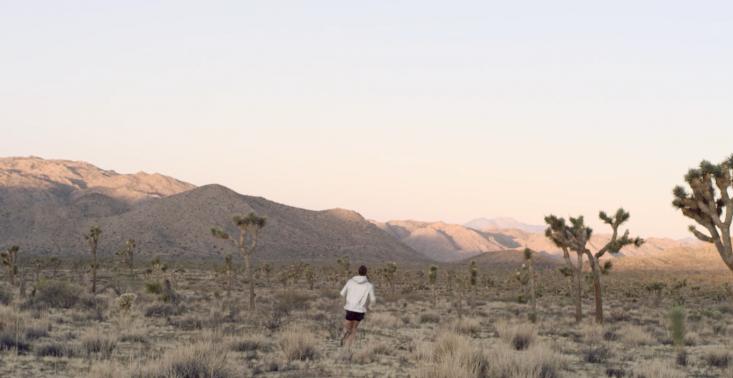Jeżeli brakuje wam motywacji do biegania, powinniście obejrzeć ten krótki film<