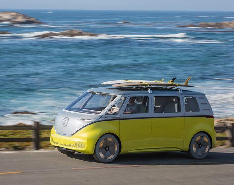 "Volkswagen reaktywuje słynnego ""ogórka""!"