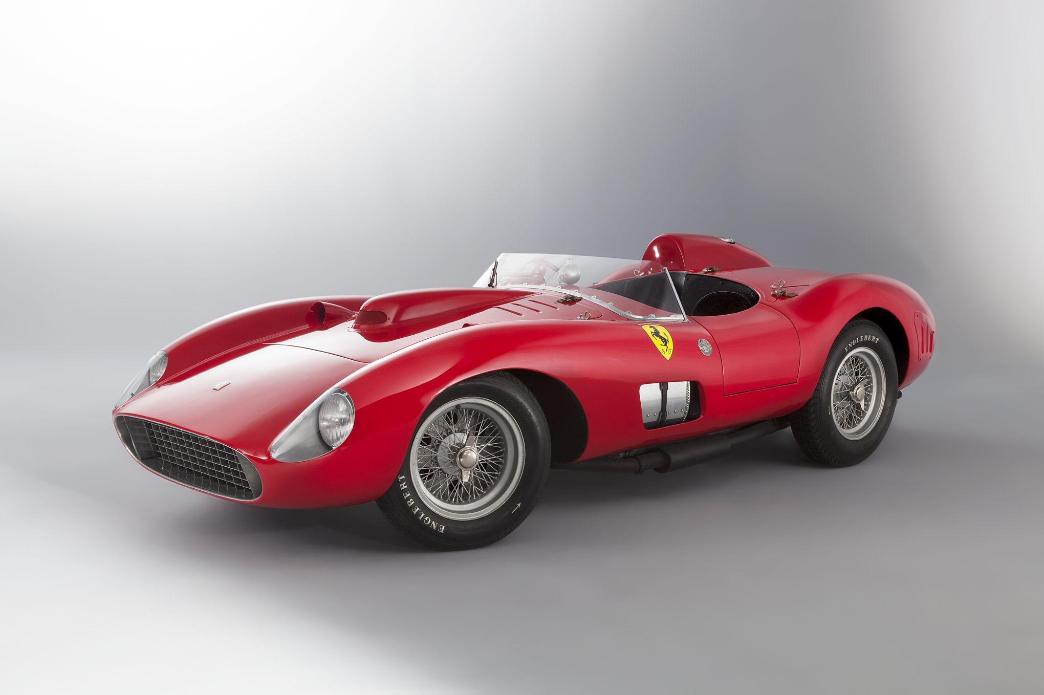 10 najdroższych klasycznych samochod³w kt³re zostały sprzedane na