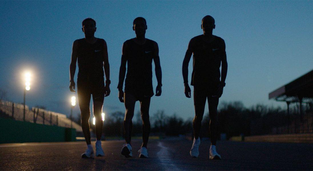 Breaking2, czyli fascynujący dokument Nike o tym, jak pobić rekord świata w maratonie