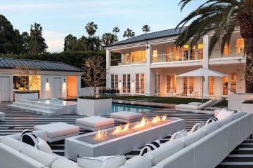 Zobaczcie posiadłość za 26 mln $, kt&oacute;rą Floyd Mayweather kupił po skasowaniu wypłaty za wygraną walkę z McGregorem<