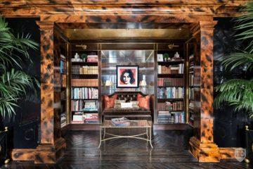 Wy też możecie mieszkać jak Tommy Hilfiger. Projektant sprzedaje sw&oacute;j luksusowy penthouse za 50 mln dolar&oacute;w<