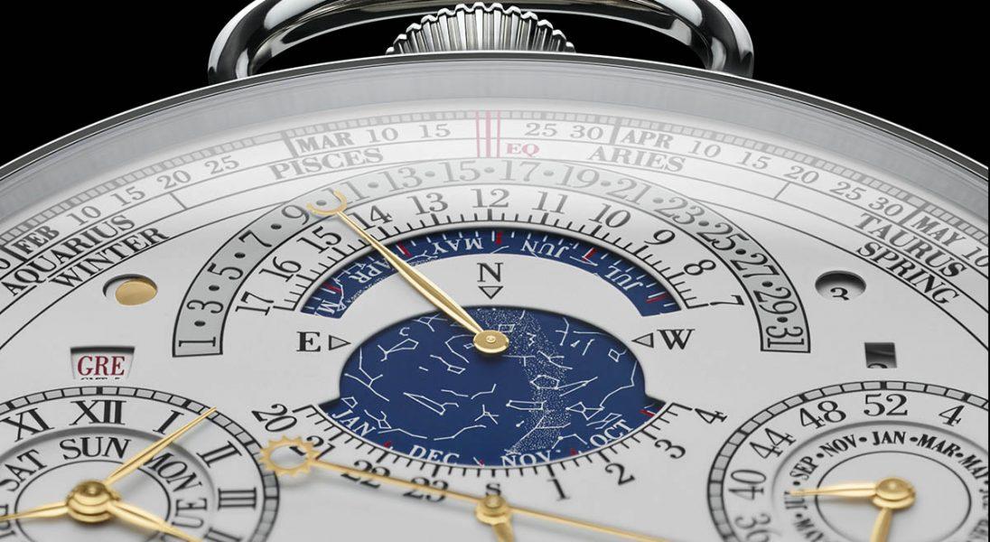 Vacheron Constantin Reference 57260 - jak powstał najbardziej skomplikowany zegarek świata?