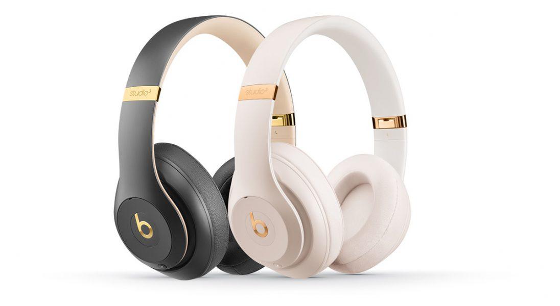 Studio3 Wireless - najbardziej zaawansowane słuchawki Beats by Dr. Dre