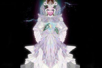 Björk powraca z niezwykłym teledyskiem, ubrana w zachwycającą suknię Gucci
