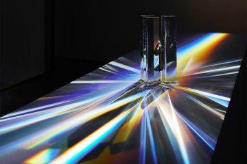 Tokujin Yoshioka zaprojektował kryształowe opakowanie na Dom P&eacute;rignon<