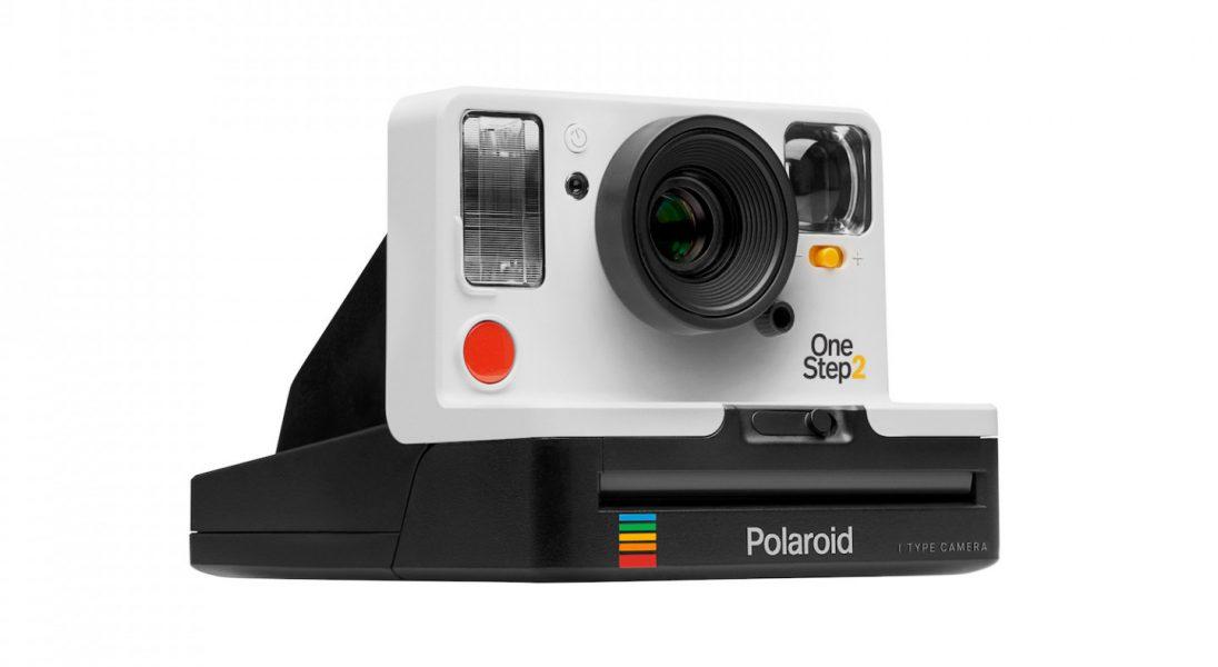 Polaroid wypuszcza nowy aparat natychmiastowy na 80 urodziny marki
