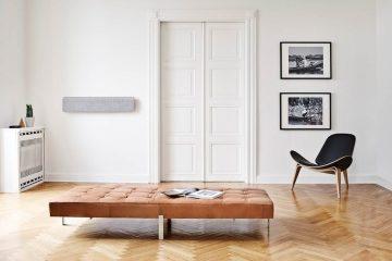 Vifa Stockholm Speaker - głośniki dla minimalistów