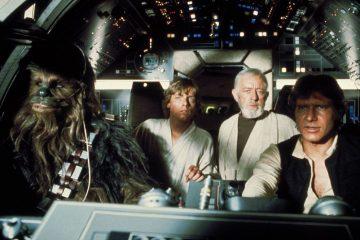 Musicie obejrzeć dokument o kręceniu Gwiezdnych Wojen z 1977 roku<