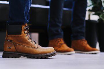 Poznajcie technologie, które sprawiają, że buty Cat Footwear są komfortowe i niezawodne