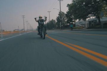 Wybierzcie się w podr&oacute;ż po Ameryce razem z Harley-Davidson i Black Bear Brand<