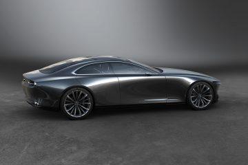 Mazda udowadnia, że przyszłość motoryzacji nie musi wyglądać jak z filmu sci-fi i prezentuje dwa nowe auta koncepcyjne