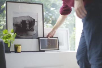 Jak eksponować sztukę we własnym domu? Sprawdźcie kilka przydatnych wskaz&oacute;wek<