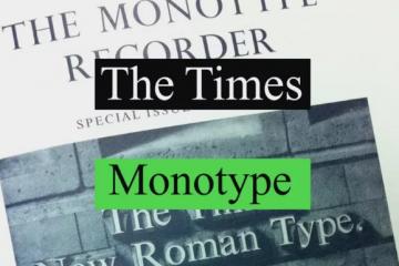 Kiedy i dlaczego powstała jedna z najczęściej używanych czcionek świata? Oto historia Times New Roman w pigułce