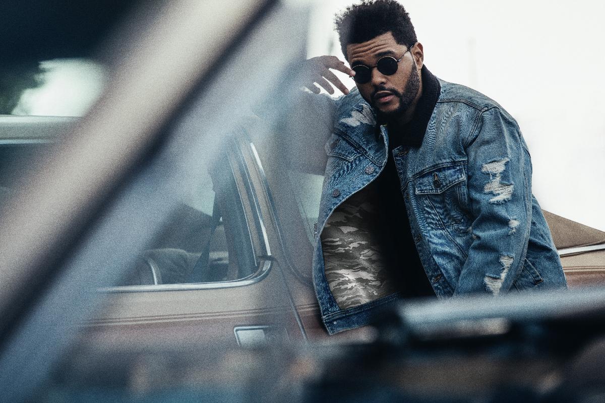Zobaczcie drugą odsłonę kolekcji PUMA x XO z The Weeknd