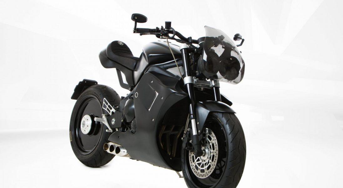 Italian Dream Motorcycle wzięło na warsztat klasycznego Triumpha Street Triple. Zobaczcie efekt