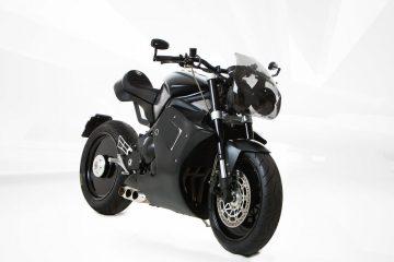 Italian Dream Motorcycle wzięło na warsztat klasycznego Triumpha Street Triple. Zobaczcie efekt<