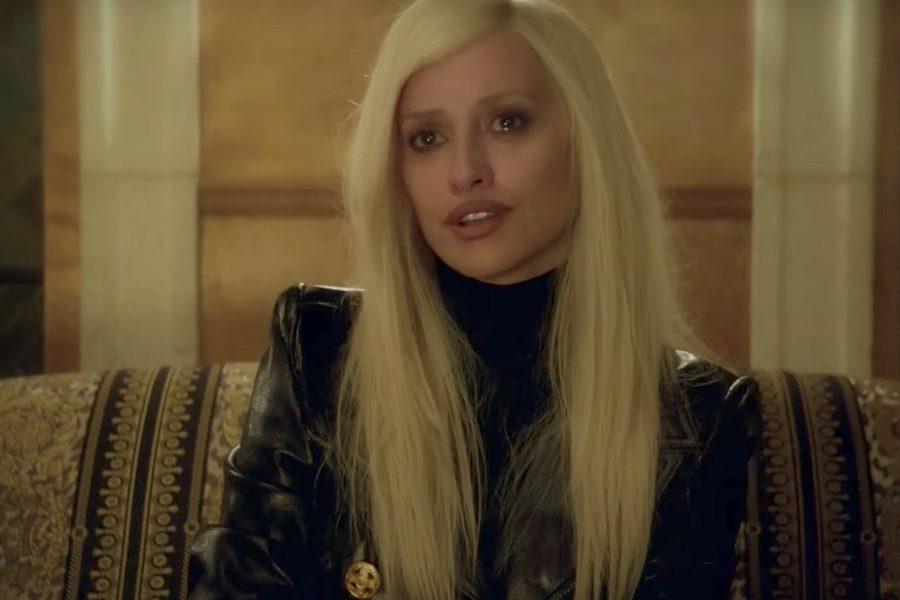 Zobaczcie Penelope Cruz jako Donatellę Versace w trailerze do drugiego sezonu American Crime Story