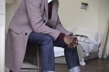 MR PORTER wprowadza swoją autorską kolekcję basic dla stylowych mężczyzn<