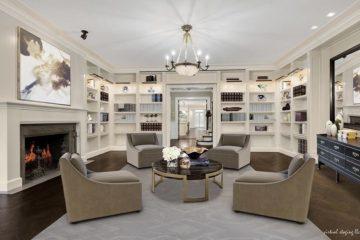 Nowojorski apartament Michaela Jacksona jest na sprzedaż za 28 milionów dolarów