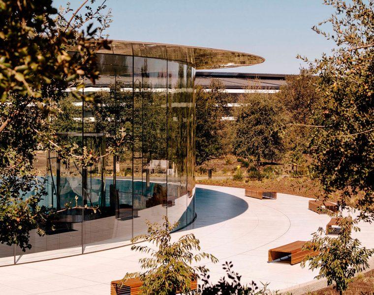 Apple Park to nowa siedziba Apple, która zajmuje powierzchnię 175 akrów