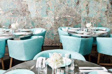 Chcesz zjeść prawdziwe Śniadanie u Tiffany&#039;ego? W butiku Tiffany &amp; Co. otwarto Blue Box Cafe<