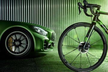 Rotwild R.S2 to rower, kt&oacute;ry powinien znaleźć się w garażu każdego właściciela Mercedesa-AMG GT R<