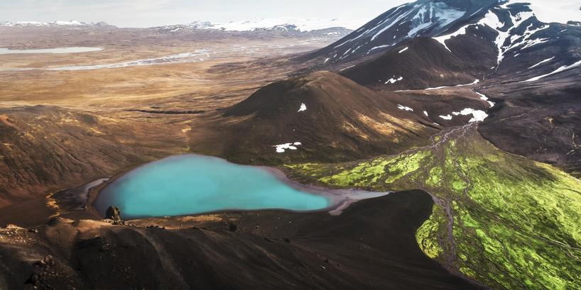 Zobaczcie niezwykłe piękno Islandii w krótkim filmie The North Awakens