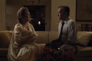 Zobaczcie Meryl Streep i Toma Hanksa w trailerze do nowego filmu Stevena Spielberga The Post<