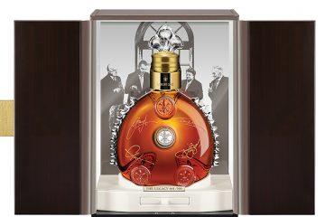 Remy Martin Louis XIII Legacy to historia jednego z najlepszych koniak&oacute;w świata, zamknięta w butelce za 12000 dolar&oacute;w<