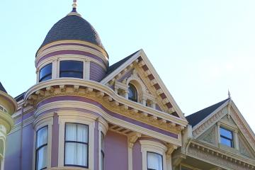 Monocle zabierze was w podróż po najciekawszych zakątkach San Francisco