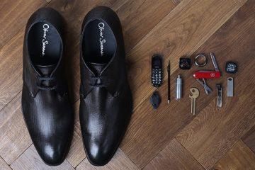 Będziecie zaskoczeni, jak wiele można ukryć w sekretnych butach Oliver Sweeney<