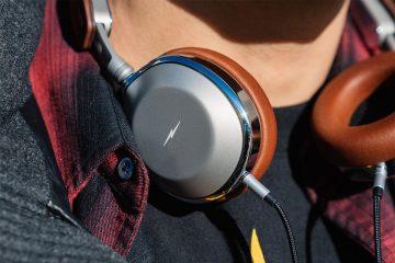 Amerykańska marka Shinola poszerza swoją ofertę o luksusowe i bardzo stylowe słuchawki