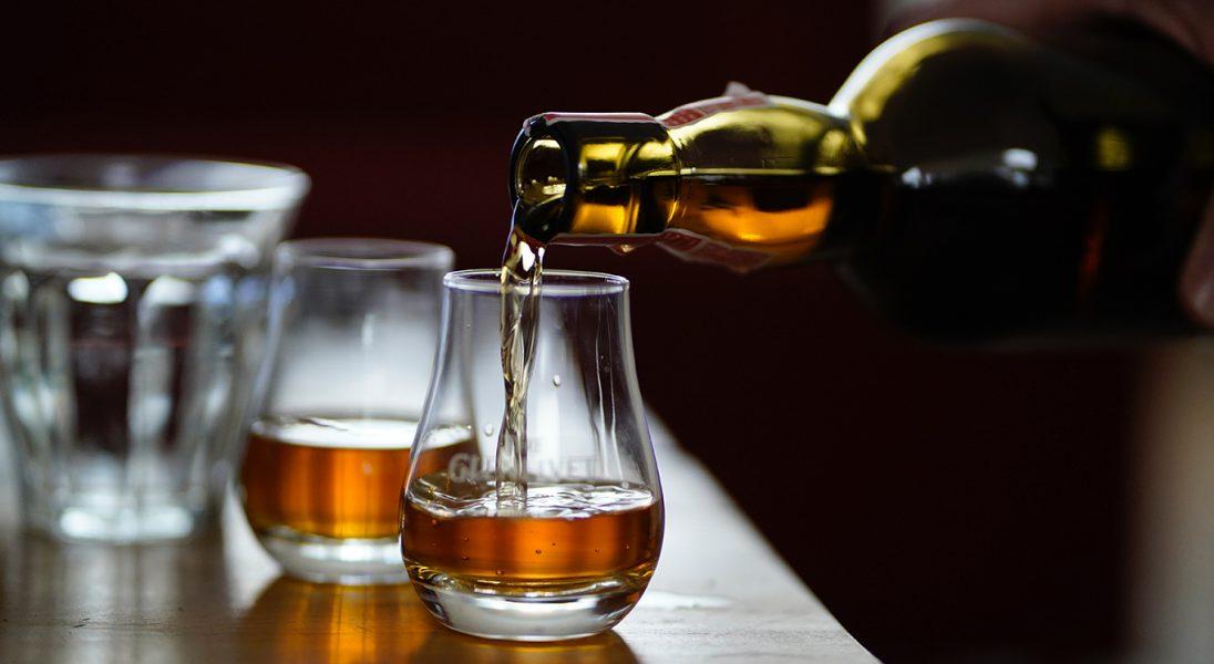 5 najlepszych whisky na święta
