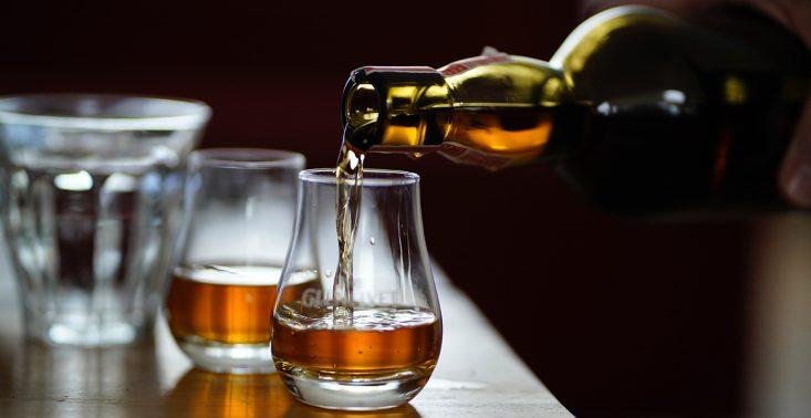 5 najlepszych whisky na święta<