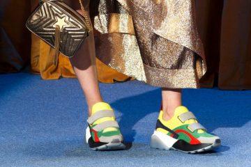 adidas i Stella McCartney wypuszczają nowe wersje kolorystyczne modelu Eclypse<