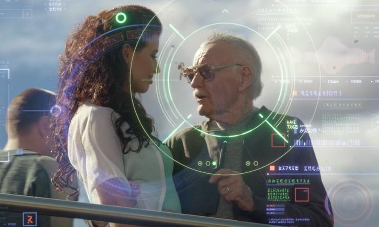 Zobaczcie wszystkie sceny Stana Lee z filmów Marvela zebrane w jednym klipie