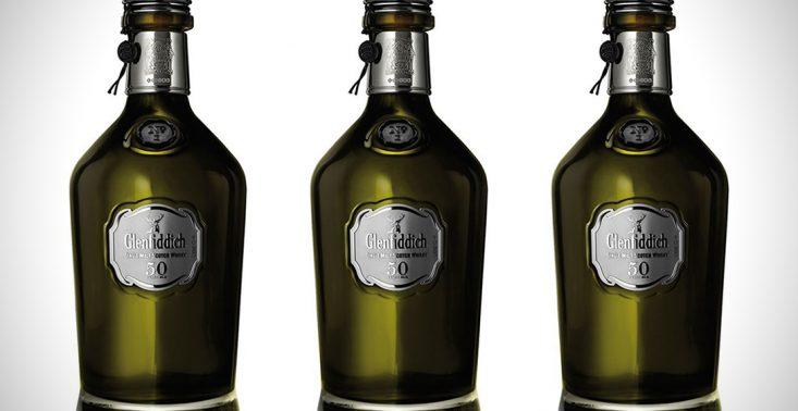 Glenfiddich przedstawia 50-letnią whisky za 44 000 dolar&oacute;w<
