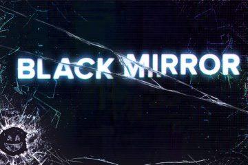 Premiera 4 sezonu Czarnego Lustra już wkrótce. Zobaczcie wszystkie zwiastuny zapowiadające nowe odcinki