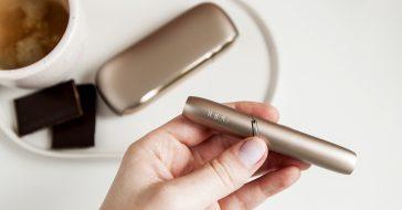 IQOS 3 - testujemy nową wersję najbardziej stylowego podgrzewacza do tytoniu