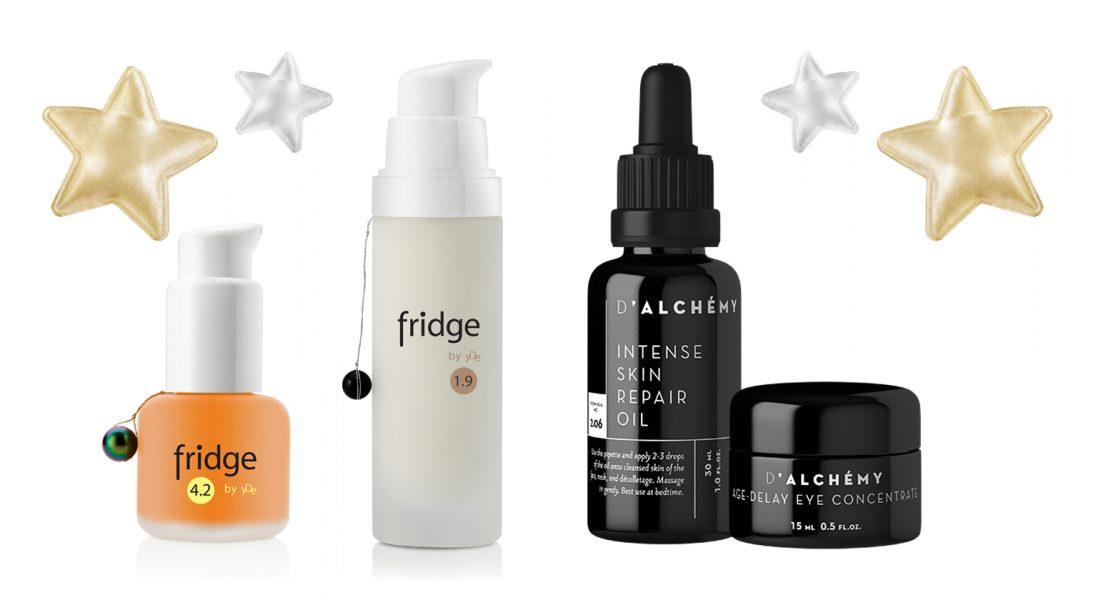 #Gwiazdka2018: Najlepsze naturalne kosmetyki na świąteczny prezent