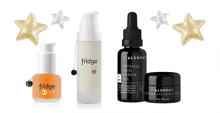 #Gwiazdka2018: Najlepsze naturalne kosmetyki na świąteczny prezent<