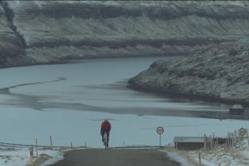 Krótka relacja z rowerowej wyprawy po Wyspach Owczych sprawi, że zatęsknicie za dwoma kółkami
