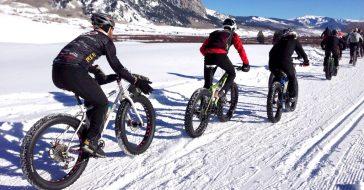 8 sportów zimowych, których powinieneś spróbować w tym sezonie