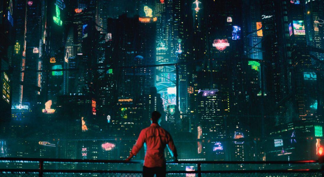 Zobaczcie pierwszy zwiastun cyberpunkowego serialu Netflixa Altered Carbon
